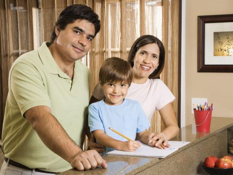 Consejos para ahorrar en familia