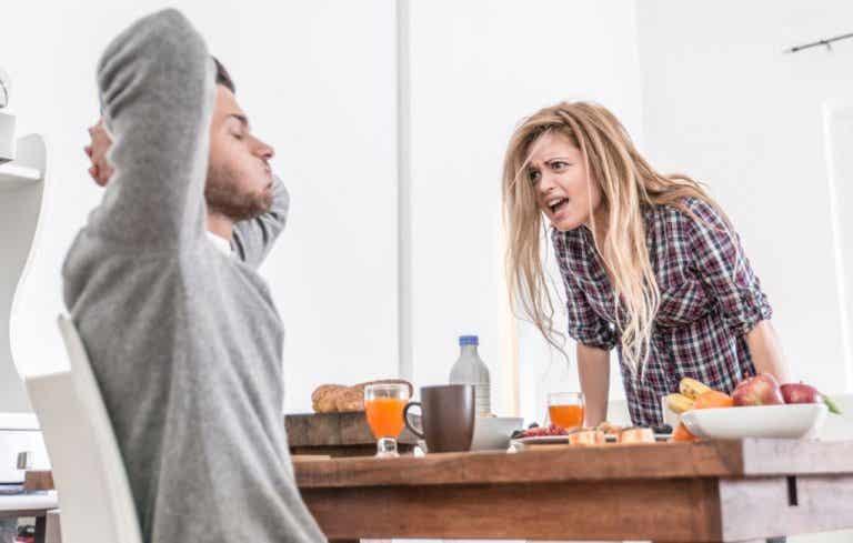 Aprende a controlar tu ira con estos sencillos trucos