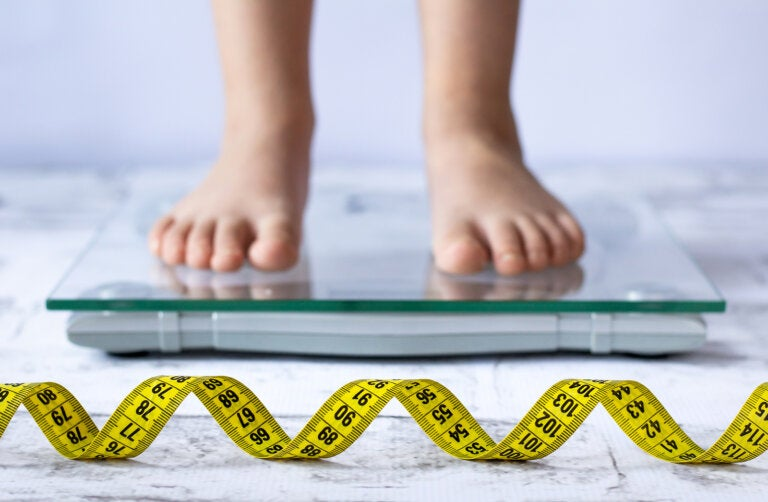 Dietas para niños con sobrepeso u obesidad