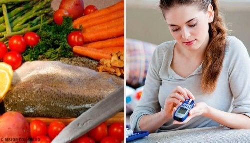 Dieta paleo para fibromialgia