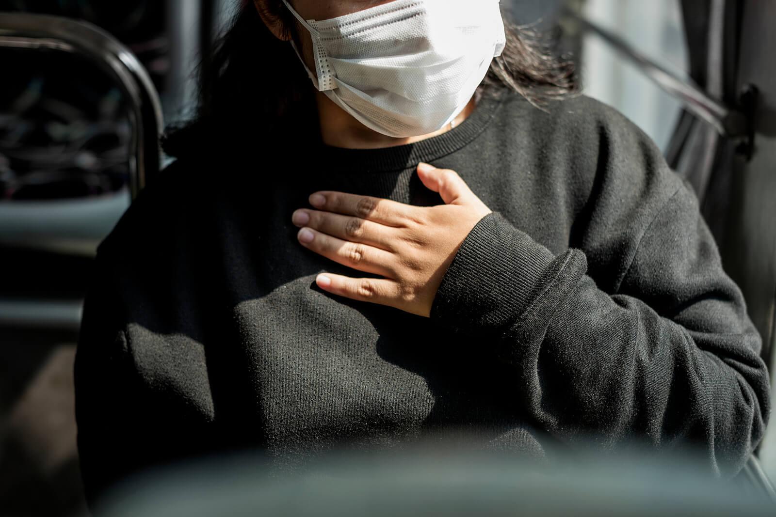 Causas de la insuficiencia respiratoria