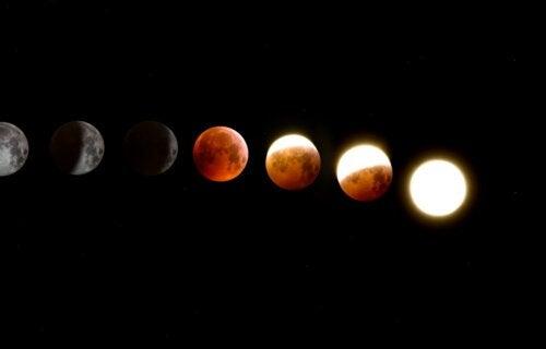 ¿Existe una influencia de los eclipses en el embarazo?