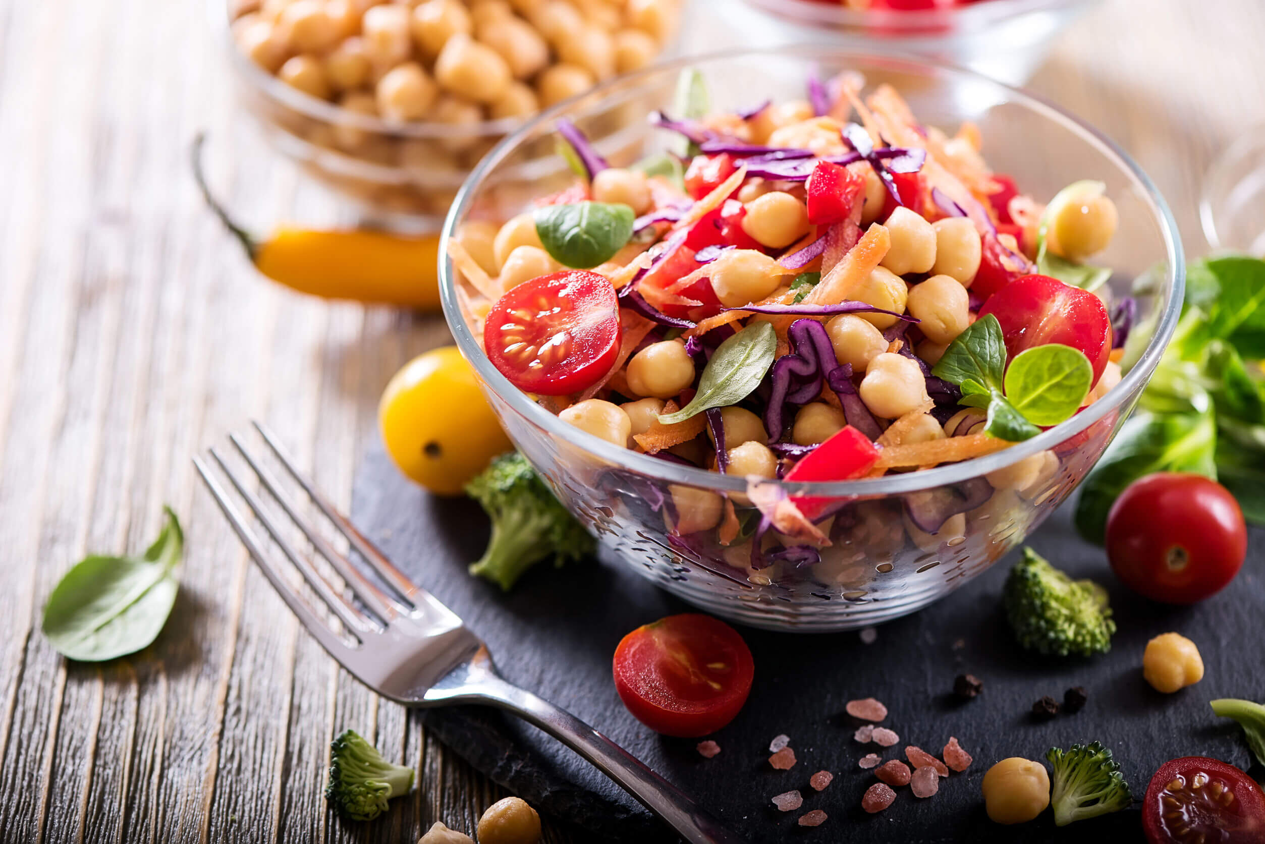 ¿Qué hace que una dieta sea buena?