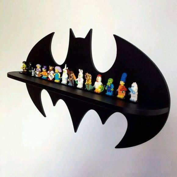 estanteria-batman