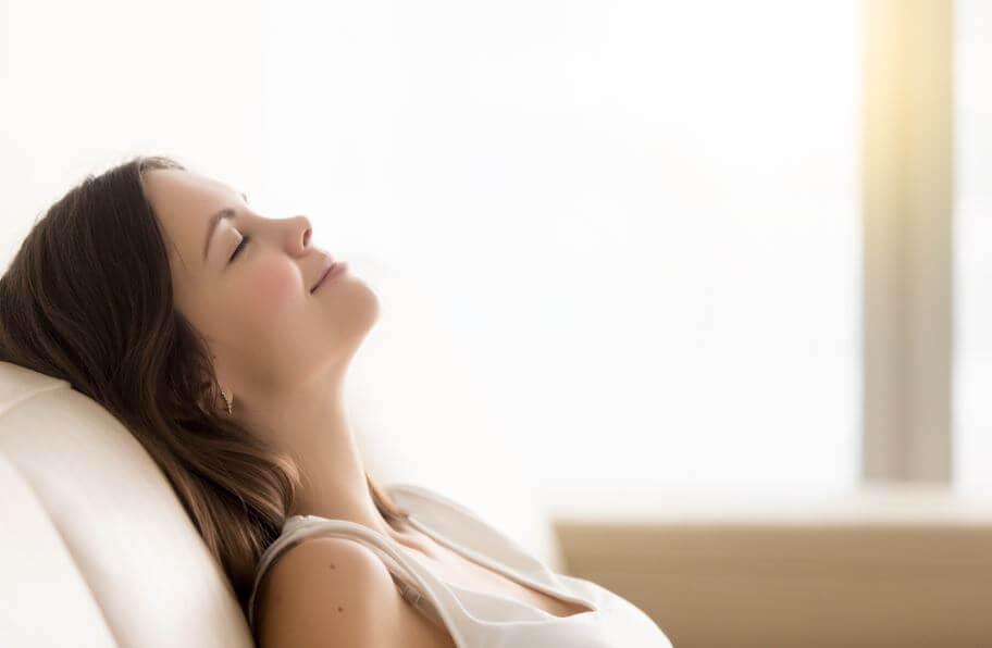 La respiración de fuego te ayuda a controlar el estrés