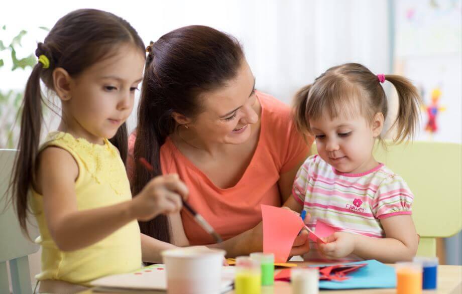 Figuras de origami que puedes enseñar a tus hijos.