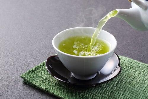 té de fucus