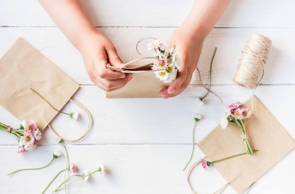 Haz tus propias bolsas de regalo para ocasiones especiales – Mejor ...