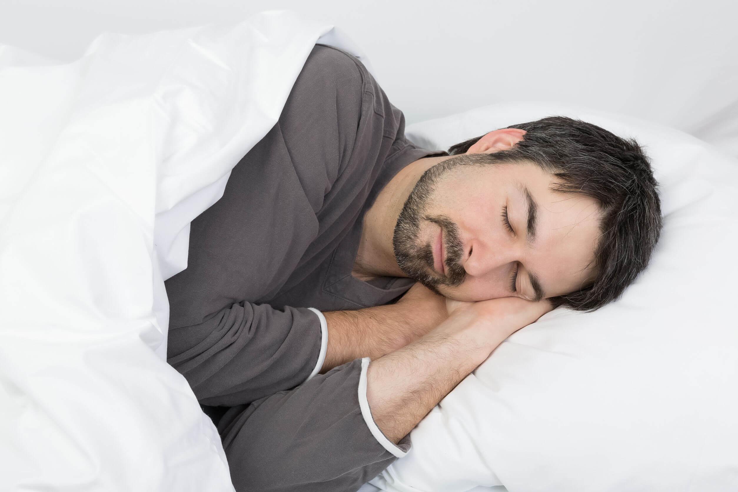 5 técnicas para dormir mejor