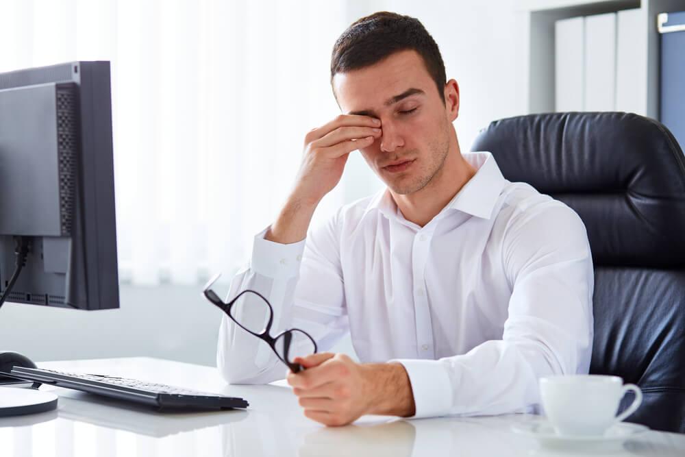 Elimina el agotamiento físico y mental de manera natural