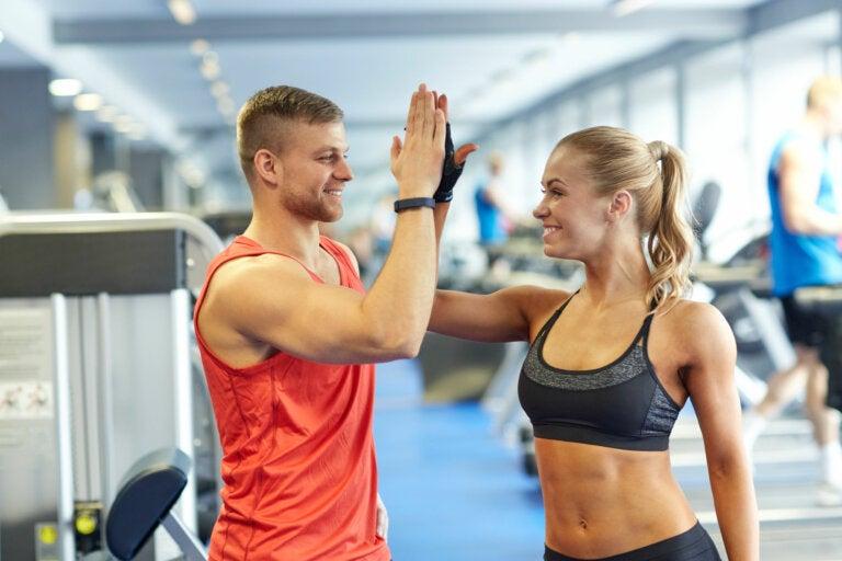 ¿Qué es entrenamiento oclusivo e hipertrofia muscular?