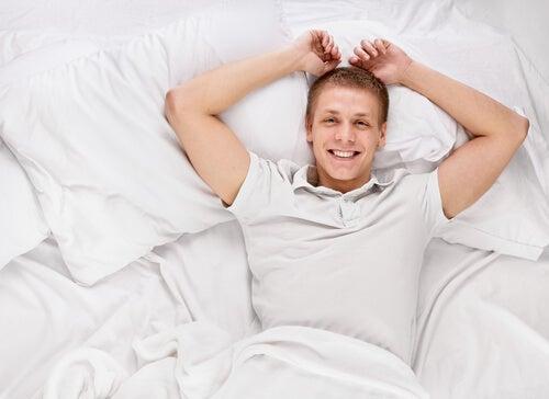 La masturbación ayuda a experimentar emociones positivas.