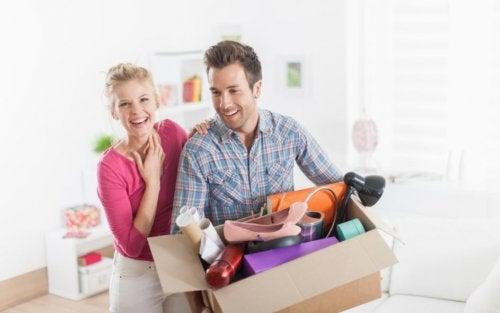 6 tips para decorar habitaciones pequeñas