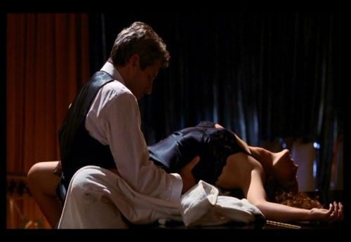 posturas sexuales inspiradas en tus películas favoritas.