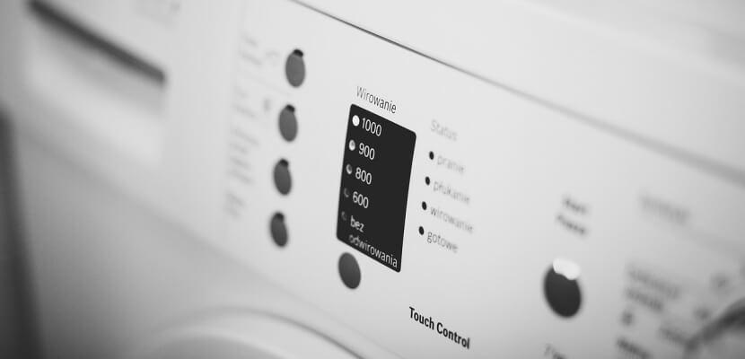 Es necesario saber cómo limpiar y cuidar nuestra lavadora.