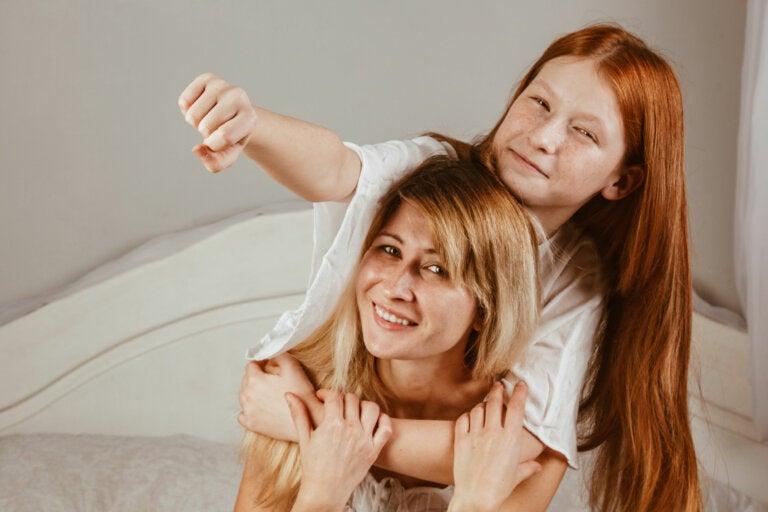 7 consejos para ser una súper mamá