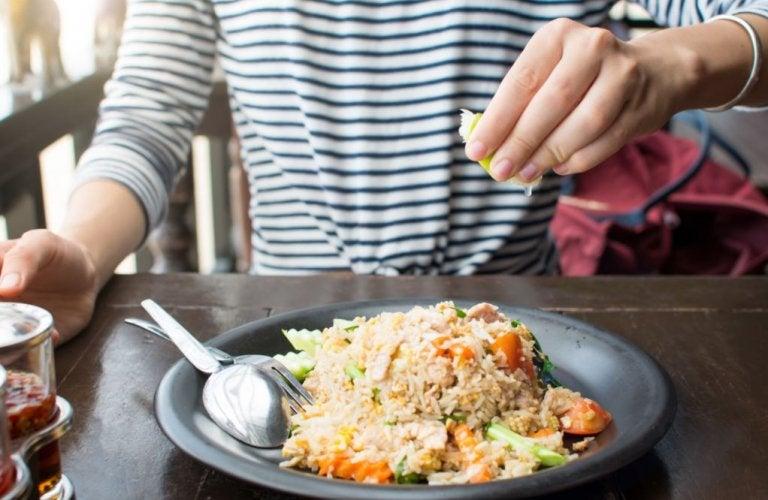 3 maneras de preparar el arroz en casa