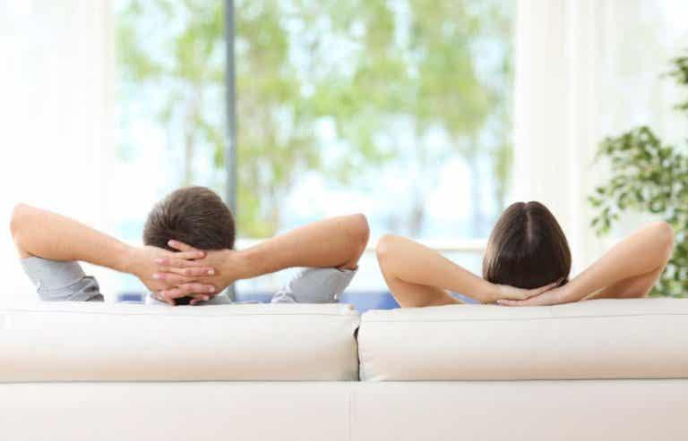 Cómo mantener un ambiente agradable en casa