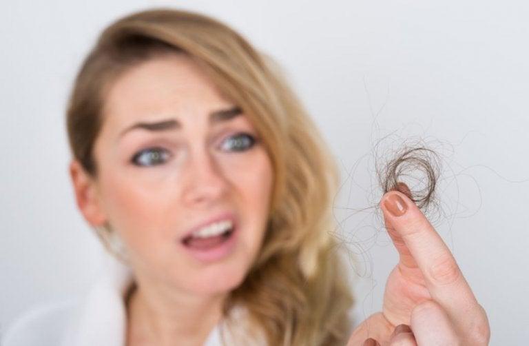 Mitos y verdades sobre la pérdida del cabello