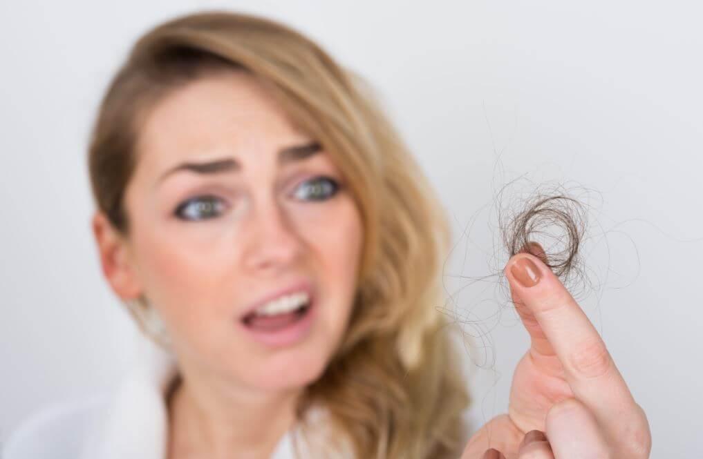 Mitos sobre la perdida del cabello.
