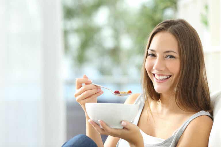 2 dietas que aceleran tu metabolismo y te ayudan a perder peso