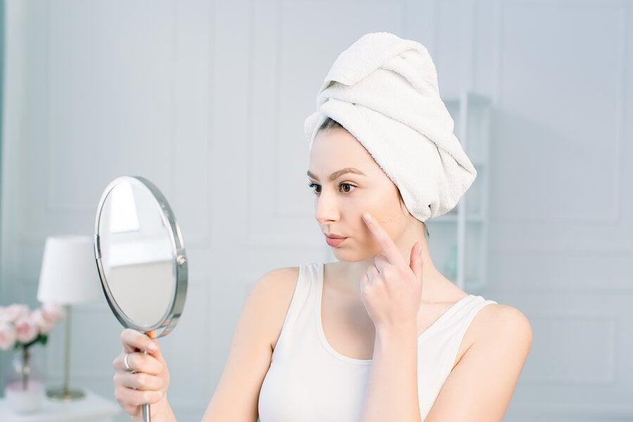 Beneficiosa para la piel