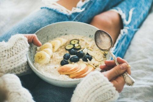 4 alimentos invernales que te ayudarán a perder peso