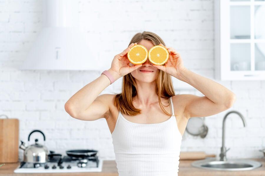 Beneficios del limón para adelgazar