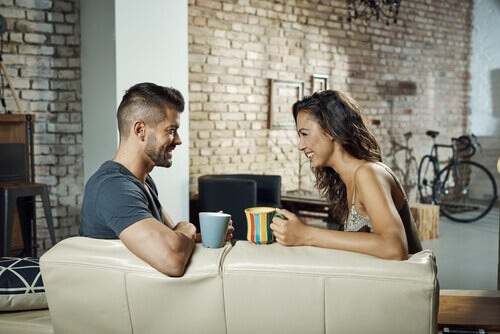 Si la pareja no eyacula, hay que hablar claramente con ella.