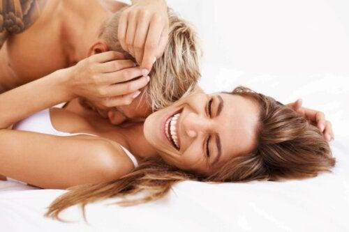 5 cosas que dice tu postura sexual favorita sobre tu personalidad
