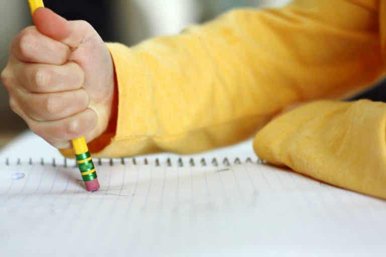 Pon atención: estos rasgos indican que tu hijo tiene problemas de aprendizaje