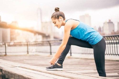 6 formas muy sencillas de quemar 600 calorías por día