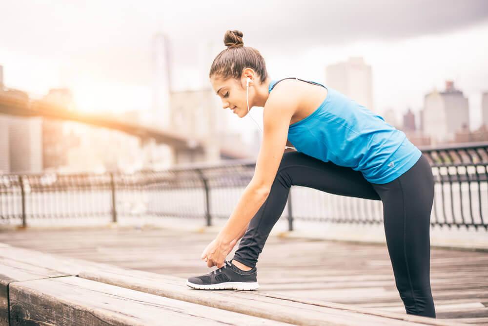 7 beneficios psicológicos de hacer ejercicio físico