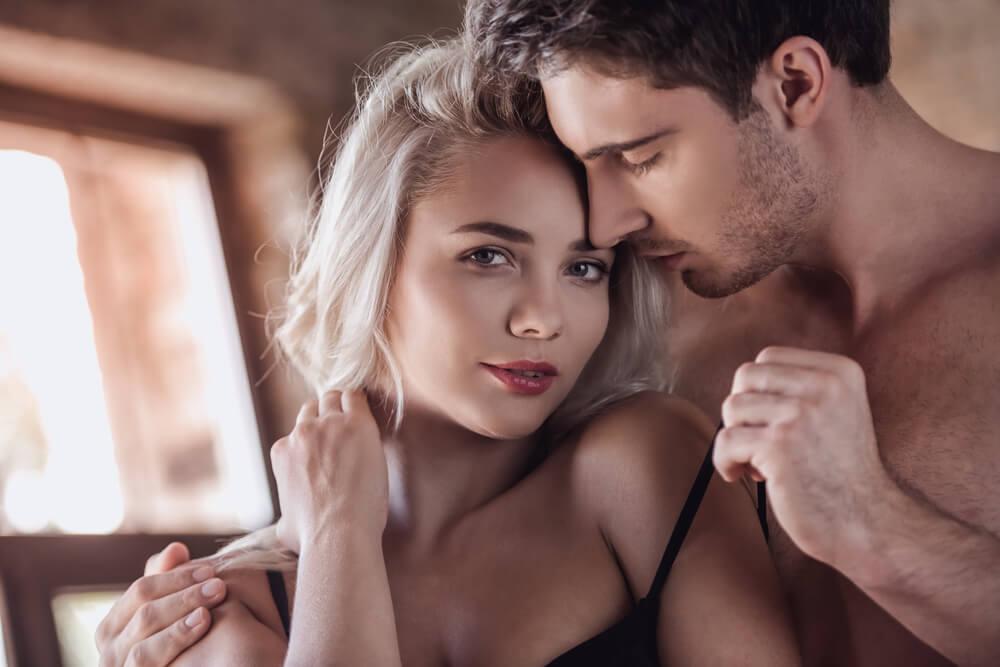 Química sexual: qué es y cuándo surge
