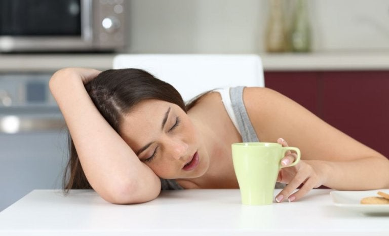 5 razones por las que te estás sintiendo cansado