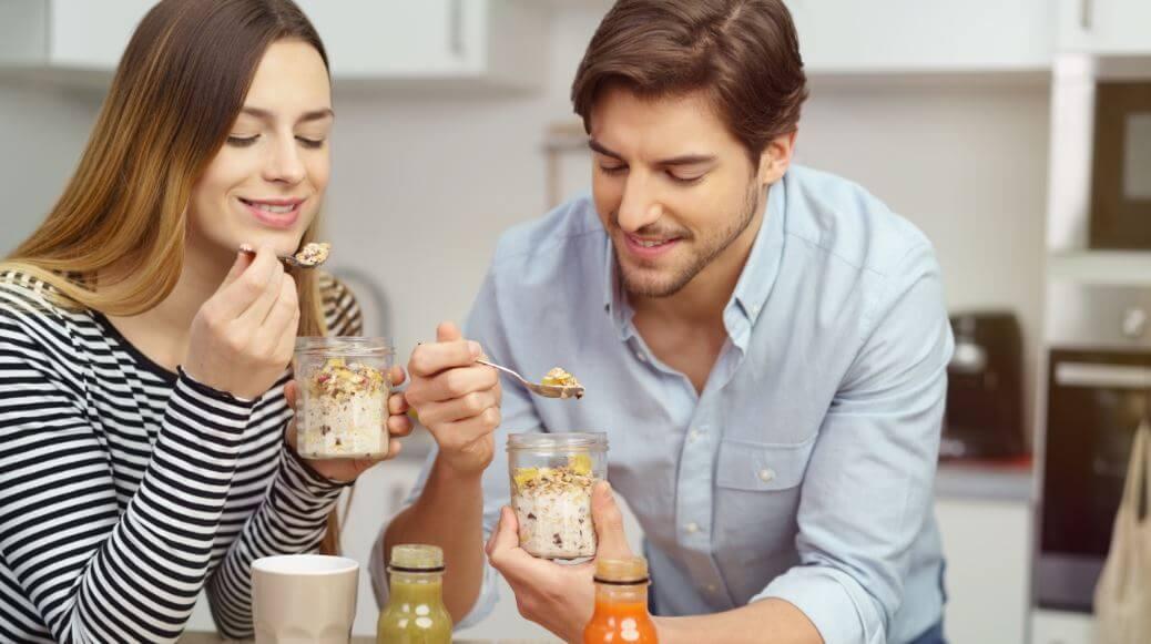 ¿Por qué es tan saludable la avena? Tips para consumirla