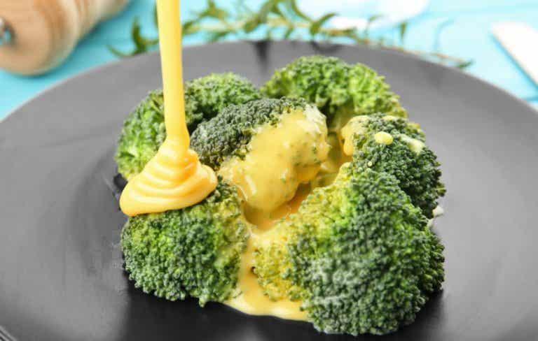 3 formas de preparar el brócoli