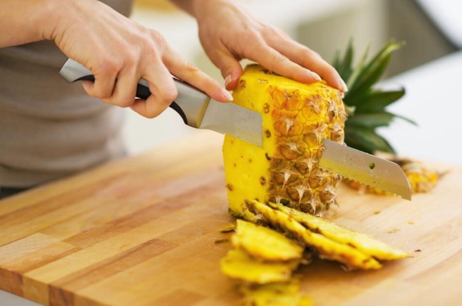 5 recetas con piña para tratar el estreñimiento
