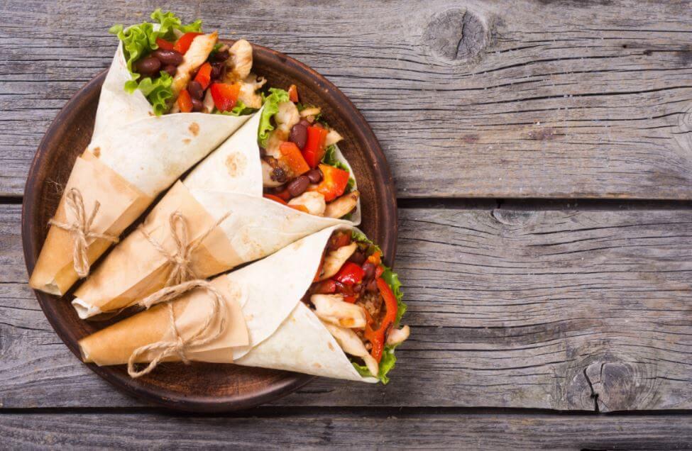 Resultado de imaxes para Burrito