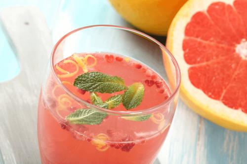 Los tés refrescantes contribuyen a tener una vida sana.