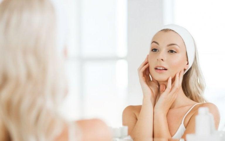 Usa esta rutina básica para el cuidado de la piel