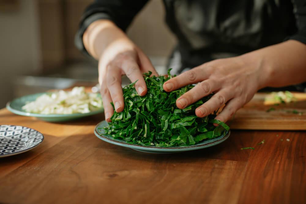 Dieta vegana para bajar de peso - Mejor con Salud