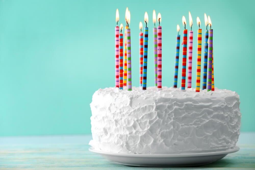 Prepara en casa esta deliciosa torta de cumpleaños