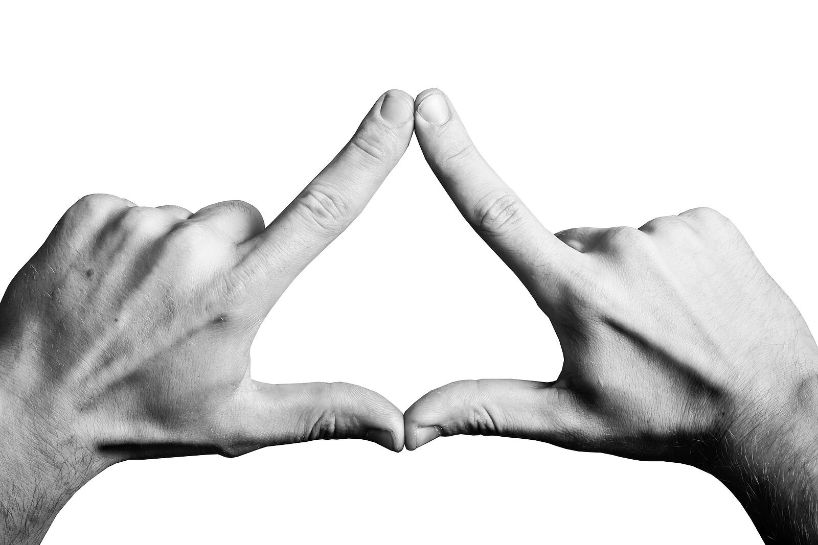 Teoría del triángulo del amor.