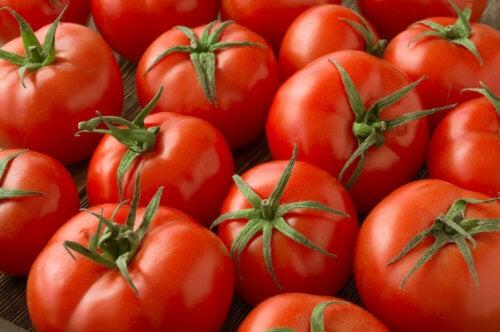 5 razones para comer más tomates