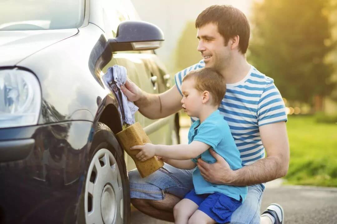 Valores en casa: la clave de una generación de éxito