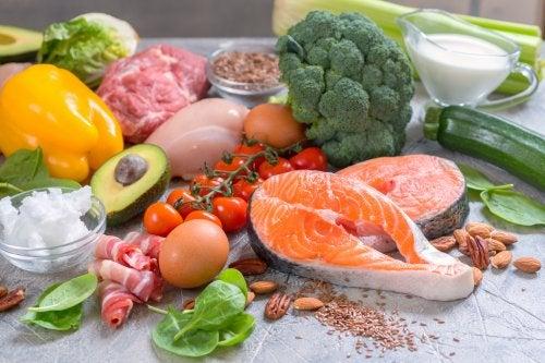 Recetas de dieta proteica para adelgazar 10