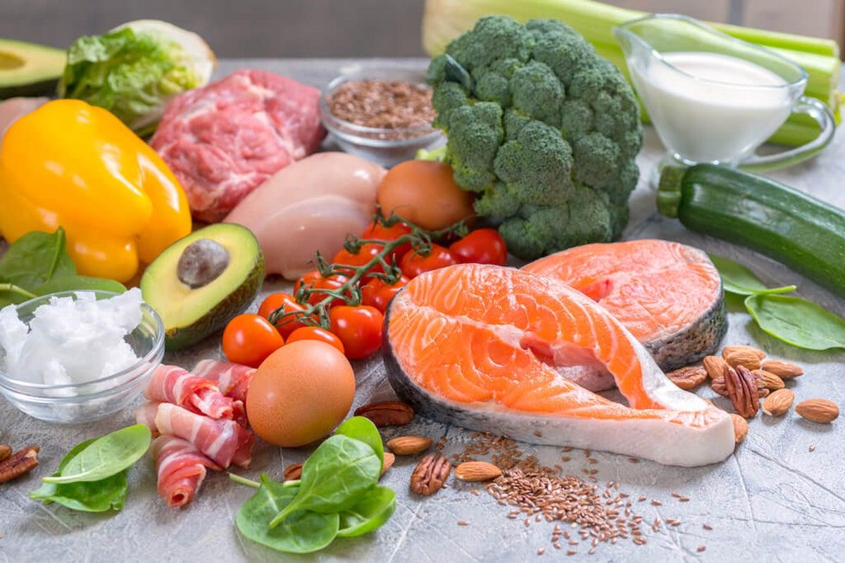 dieta para bajar de peso alta en proteinas