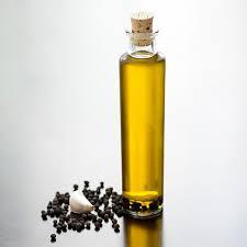 Aceite de oliva para desintoxicar el hígado