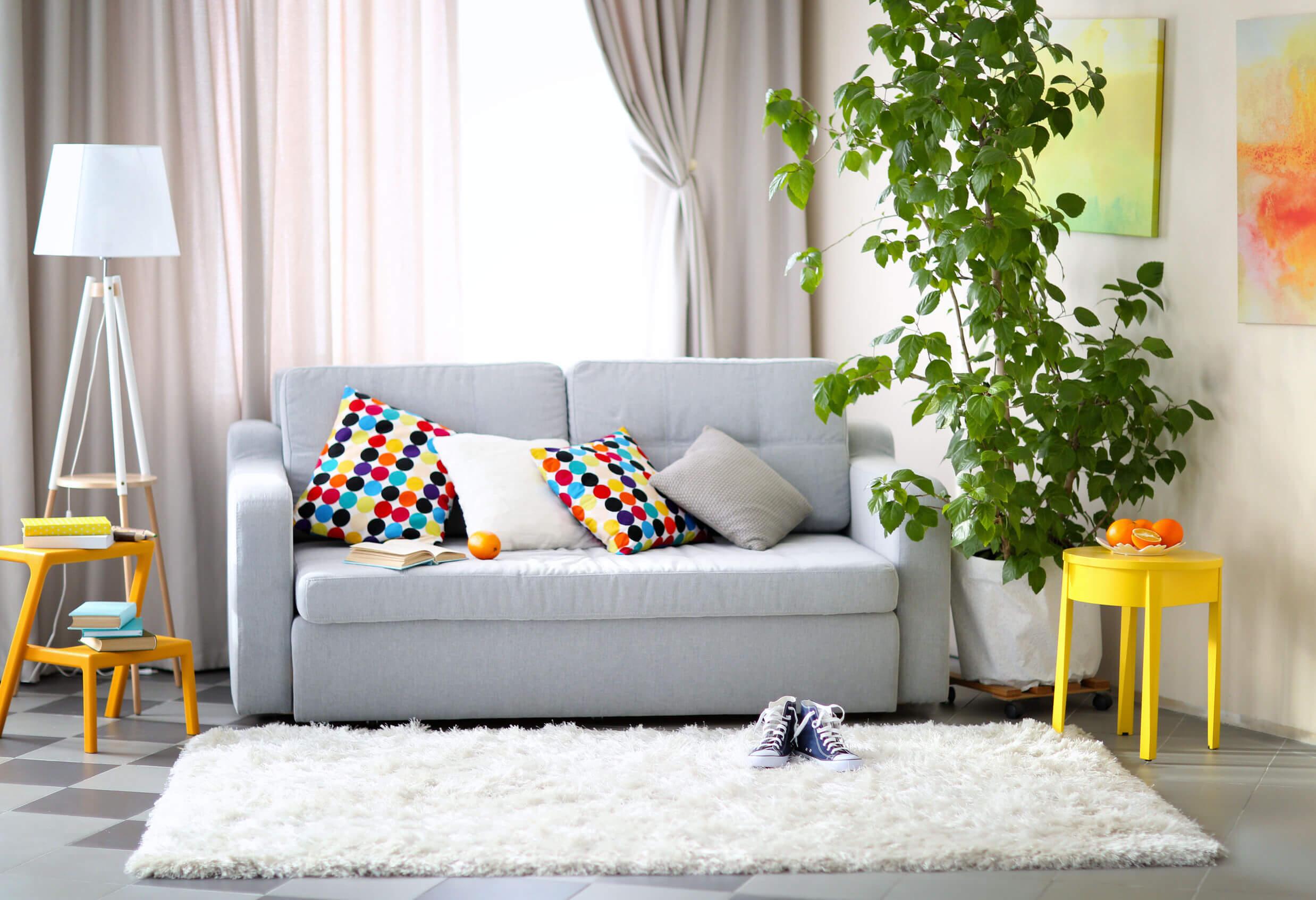¿Cómo elegir la alfombra perfecta para tu hogar?